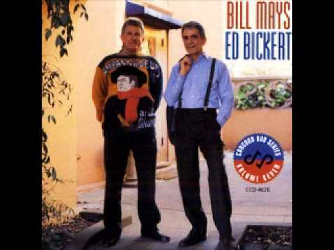 Sometime Ago - Bill Mays and Ed Bickert