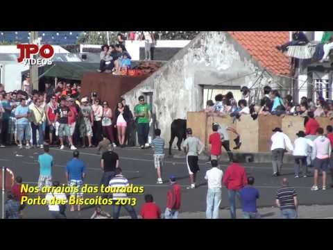 Nos arraiais das touradas- Biscoitos 2013-De João Oliveira
