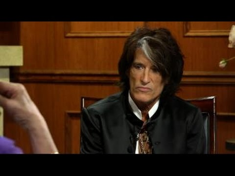"Joe Perry on ""Larry King Now"" - Full Episode in the U.S. on Ora.TV"