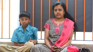 Lyricist Thamarais protest against her husband