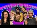 Backstreet Boys Don T Go Breaking My Heart REACTION mp3