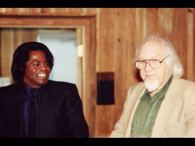 """Henry Stone On James Brown: """"I Was Like His Godfather"""""""