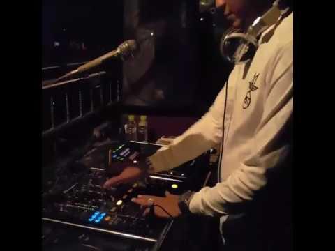 dj agus one the mix