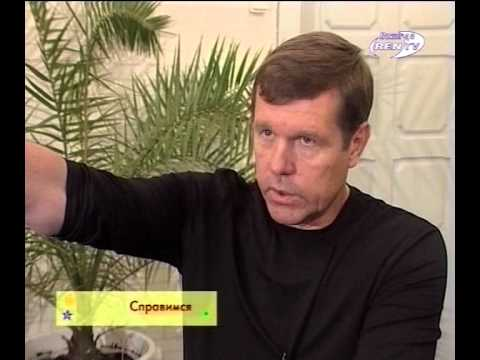 Александр Новиков в программе Приехали