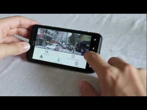 [Review] HTC EVO 3D - o primeiro celular 3D