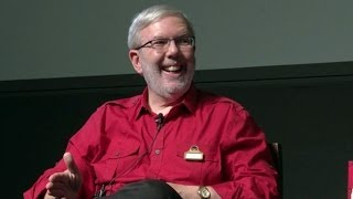 An Evening with Leonard Maltin