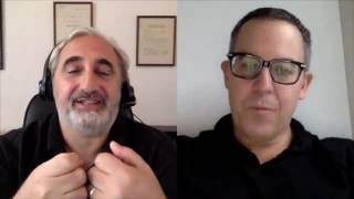 My Chat with Greg Gutfeld, Media Superstar (THE SAAD TRUTH_286)