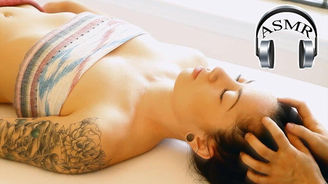 Hardcore sex after relaxing massage feat. tattooed babe Alexa Aimes № 1301552 загрузить