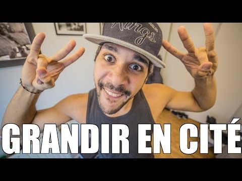 JEREMY - GRANDIR EN CITÉ Music Videos