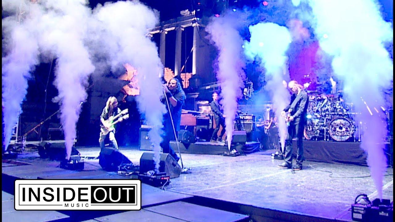 "SONS OF APOLLO - ""Labyrinth""のライブ映像を公開 新譜「Live With Plovdiv Psychotic Symphony」日本盤 3CD+DVD 2019年9月11日発売予定 thm Music info Clip"