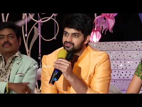 Naga Shourya Byte @ Narthanashala Song Making | Tollywood Upcoming Movies | Daily Culture