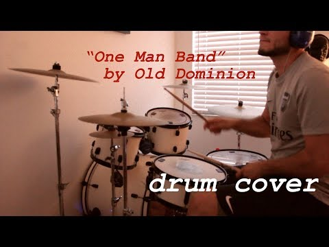 """Old Dominion - """"One Man Band"""" 