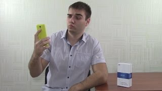 ZTE Blade X5 обзор смартфона