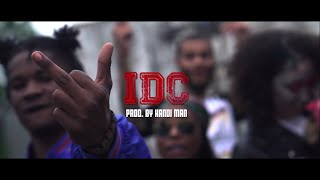 "Ky 924 & Bali Baby ""IDC"" (Prod. by Kandi Man) (DOPEZX Exclusive - Official Music Video)"
