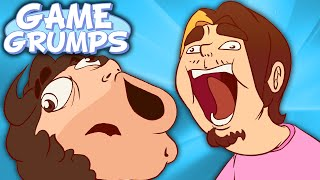 Game Grumps Animated - Fake Laughs - by David Borja