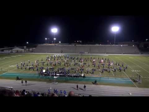 Southaven High School Band