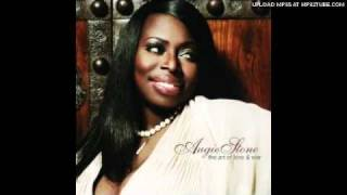 Watch Angie Stone These Are The Reasons video