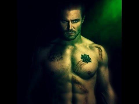 Arrow ↣ The Wicked Side Of Me // (Green Arrow Vs Prometheus) \\ [HD 60FPS]