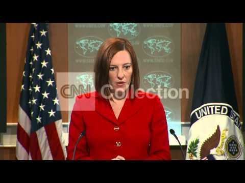STATE DEPT - NEGOTIATION TERMS WITH SYRIA