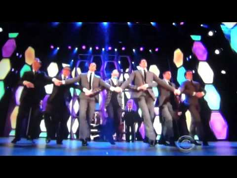 How To Succeed In Business Without Really Trying TRAILER