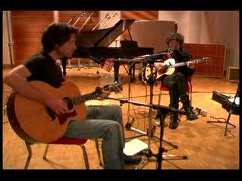 Gary Louris - Well Get By [MPR/The Current]