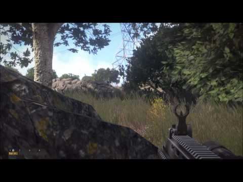 ArmA 3 -2nd Marine Special Operations Battalion- (TvT Tuesday) 7-28-15