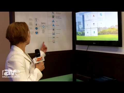 InfoComm 2015: Lutron Electronics Introduces Quantum Vue Building Management Software