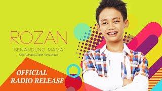 download lagu Rozan - Senandung Mama  Radio Release gratis