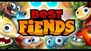 Best Fiends: GOOGLE PLAY Gameplay Trailer!