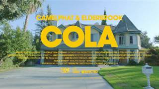 Camelphat Elderbrook 39 Cola 39 Official Audio