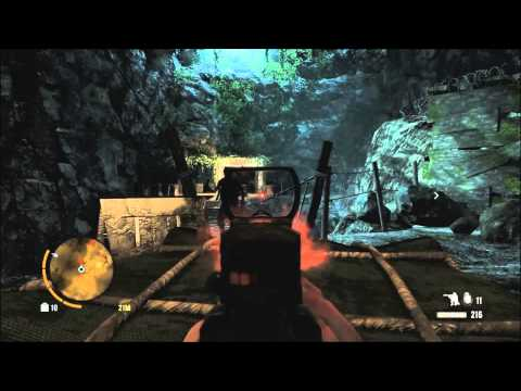 Hex Play's: Far Cry 3 Ep. 66: INDIANA BRODY!!