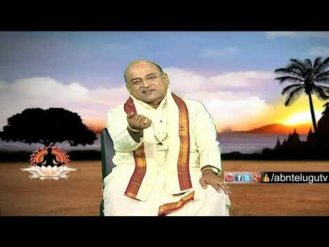Garikapati Narasimha Rao about SC Verdict on Sabarimala Temple | Nava Jeevana Vedam