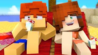 Minecraft Daycare - SKIPPING SCHOOL !? (Minecraft Roleplay)