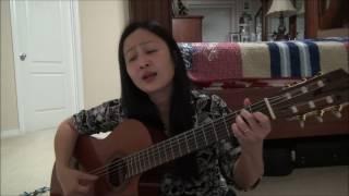 Cát Bụi Cuộc Đời ..bolero.. (guitar cover)_TT