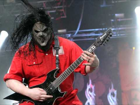 SlipKnot - Inside / New song 2013 OFFICIEL (No fake)