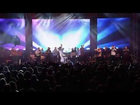 Karolina Goceva - Begaj begaj (live official)