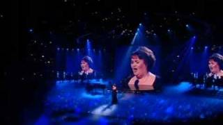 Susan Boyle Sings Wild Horses Live On X Factor Hi Def