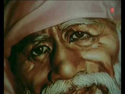 Sai Mantra By Suresh Wadkar I Shirdi Ke Sai Baba Ki AartiyanSubah...