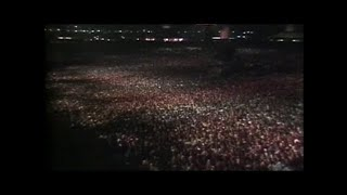 Queen We Will Rock You Live At Rock In Rio 1985