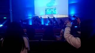 K-POP WORLD FESTIVAL 2018 - MISS X PERÚ / AFTER SCHOOL - FLASHBACK