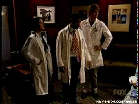 House Md - Madtv Spoof video