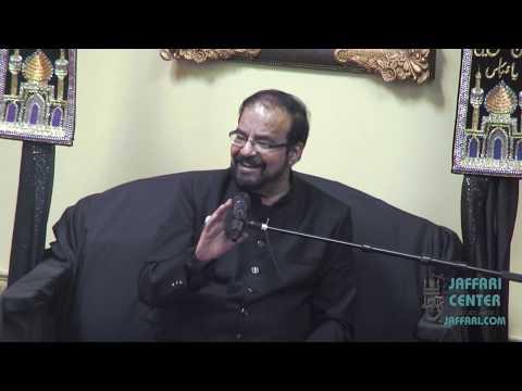 Chehlum 2019/1441 Maulana Abid Bilgrami Majlis