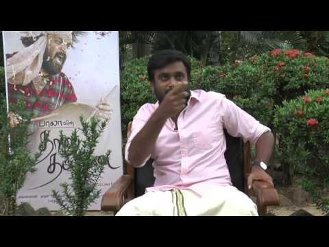 Thaarai Thapattai Team Interview - Sasikumar 2 | M.Sasikumar, Varalaxmi Sarathkumar | Ilaiyaraaja