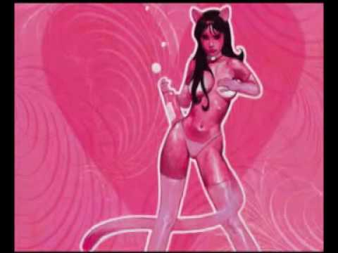 Hot Pink Pussycat video