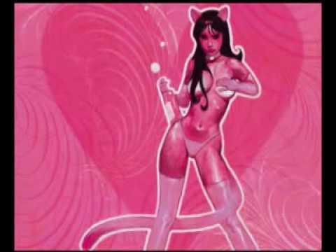 Hot Pink Pussycat video