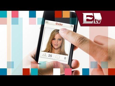 Tinder, aplicación móvil para ligar (Parte 1)/ Entre Mujeres