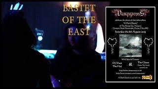 Watch Vampyrouss Bastet Of The East video