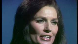 "loretta lynn ""ten thousand angels"""