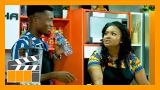 McBrown's Kitchen with Kofi Kinaata | SE08 EP04
