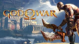God of War - Game Movie